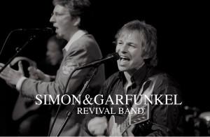 CANCELLED..Simon & Garfunkel Revival Band.. CANCELLED