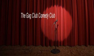 The Gag Club Comedy Club