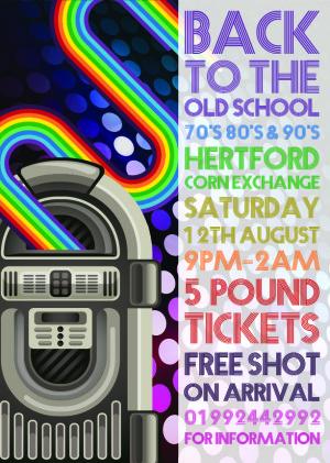 70s 80s 90s Disco
