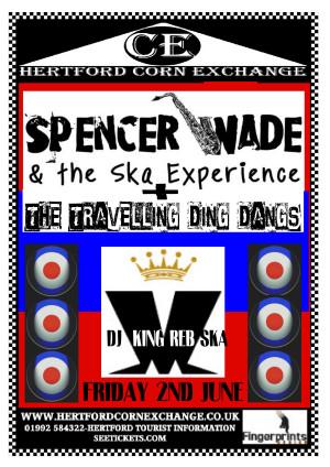 Spencer Wade & Ska Experience