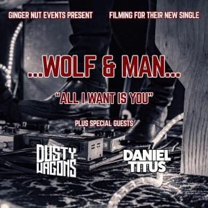 Wolf & Man