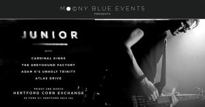 Moony Blue Events