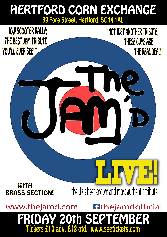 The Jamd